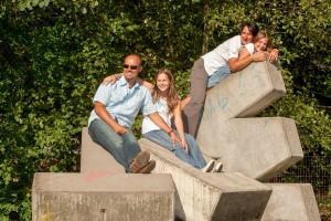 Portrait - Familienbilder - etc.